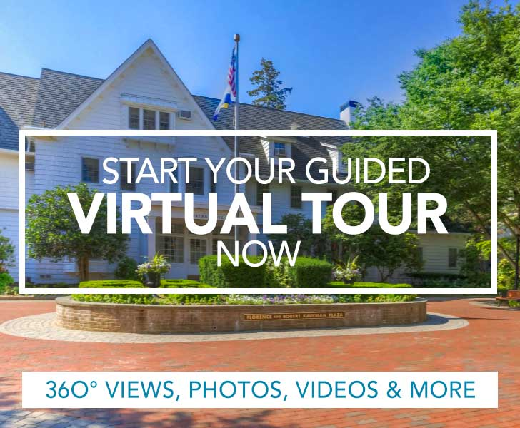 Start Your Guided Virtual Tour Now - 360 degree views, videos, photos & more